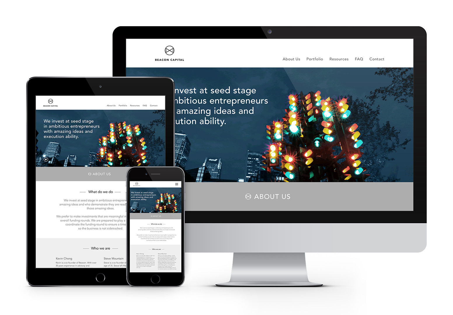 BeaconCapital-DevicePresentation