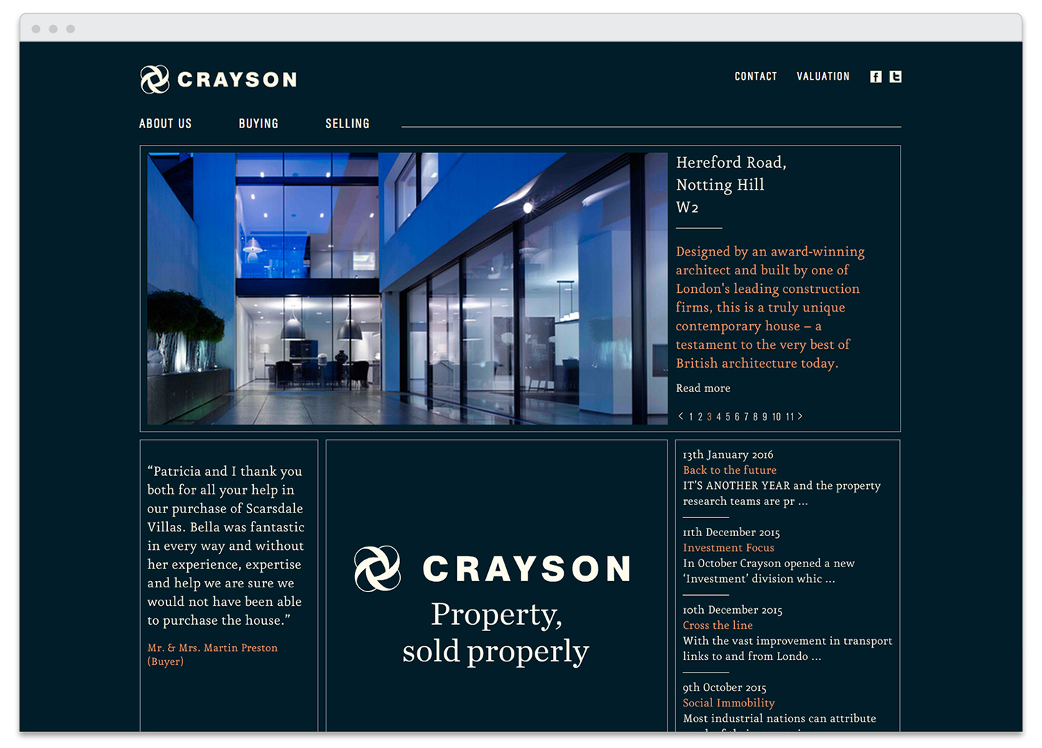 Crayson-Browser-view_homepage