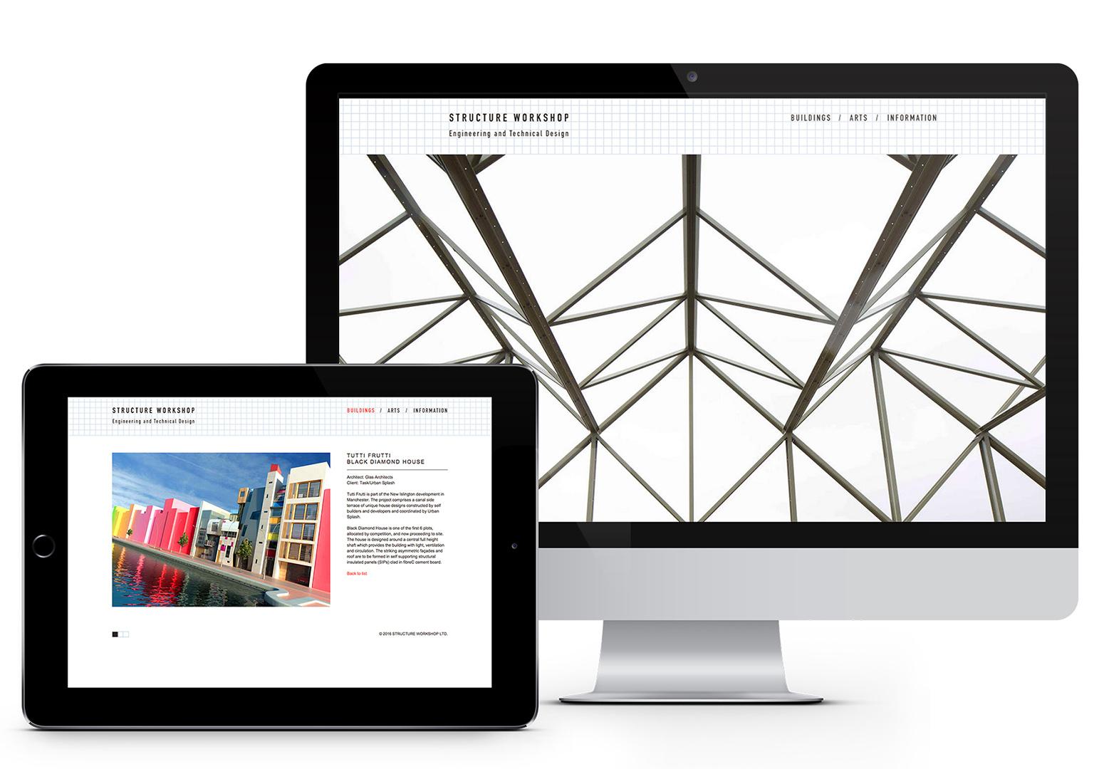 structureWorkshop-Presentation